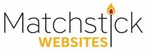 Matchstick Websites